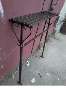 скамейка №1