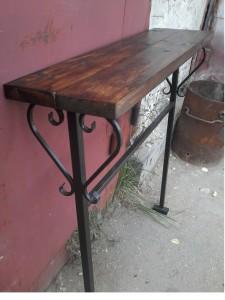 скамейка №2
