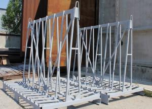 нестандартные конструкции из металла