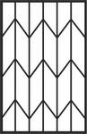 Решетка на окно Re-19
