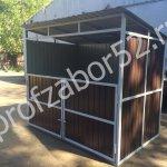 Купить контейнерную площадку с установкой от производителя в Нижнем Новгороде